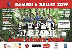 marathon relais gaulois