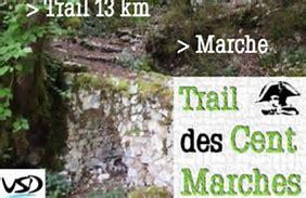 Trail des cent marches VSD