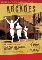Corrida des ARCADES «LOUHANS»