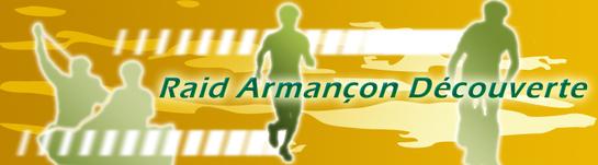 RAID ARMANCON