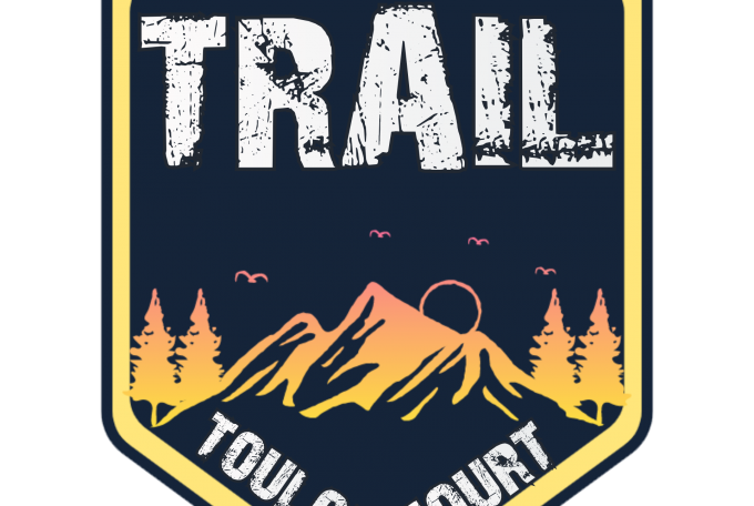 TRAIL DIVERT RUN   TOULON COURT